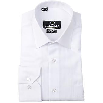 JD Shirts White