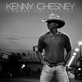 Kenny Chesney - nogle by sted [CD] USA import