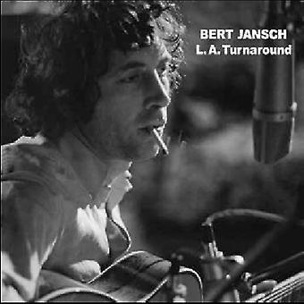 Bert Jansch - L.a. Turnaround [CD] USA import