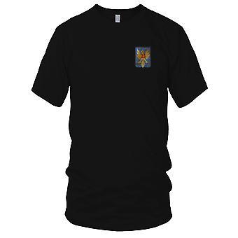 ARVN 23rd Infantry Division - militaire insignes Vietnamoorlog geborduurde Patch - Mens T Shirt