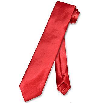 Biagio garoto juventude sólido de gravata no pescoço gravata
