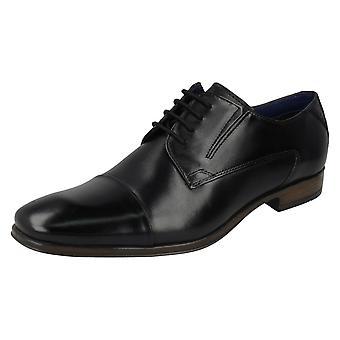 Mens Bugatti formele schoenen 312-40201