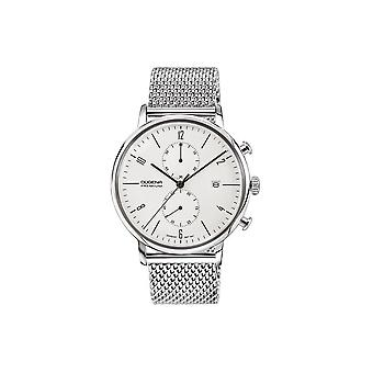 Dugena premium mens watch Dessau Chrono 7090239