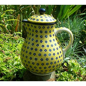 Jug with lid, vol. ^ 22 cm, 1 l, BSN s-565, tradition 20
