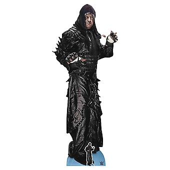 The Undertaker Ministry of Darkness WWE Lifesize Cardboard Cutout / Standee / Standup