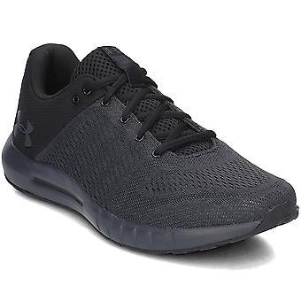Onder pantser UA Micro G achtervolging 3000011104 universele alle jaar mannen schoenen