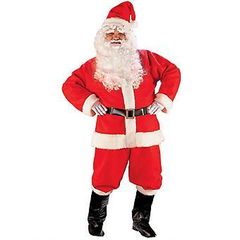 Santa pak Deluxe kostuum