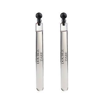 Prada Olfactories «Double Dare» EDP 0,14 oz/4 ml flacon Splash (Pack de 2)
