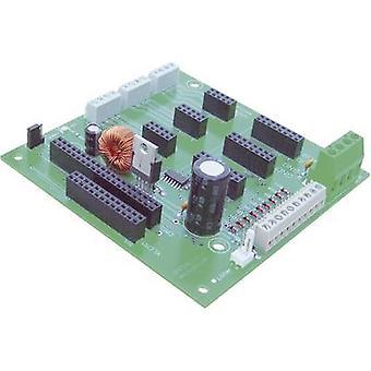 Emis SMCflex-Basis Stepper motor system 12 V DC, 24 V DC