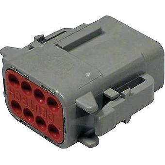 TE Connectivity DTM 06-8 SA