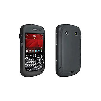 Verizon Silicone Case pour BlackBerry Bold 9900/9930 (Noir)
