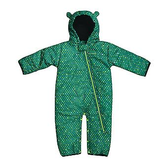 2b Dare breken de Ice Baby Snowsuit - Noords Groen