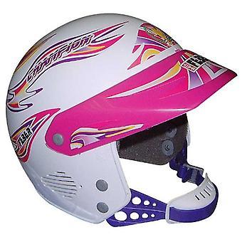 Famous Junior Pink Helmet