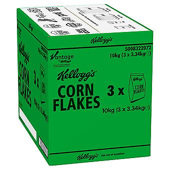 Kelloggs Cornflakes Cereal Catering Pack