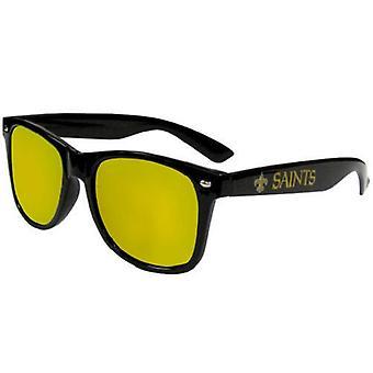 New Orleans Saints NFL Wayfarer Sunglasses
