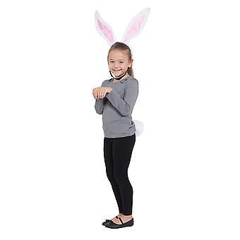 Zestaw króliczka duże ucho