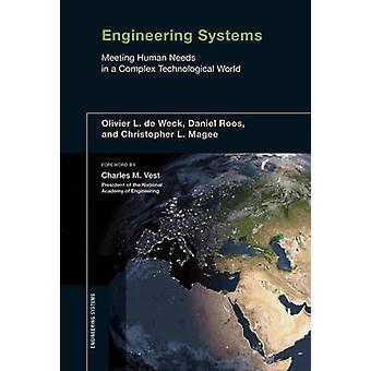 Ingénierie des systèmes - de satisfaire les besoins humains en AW technologique complexe