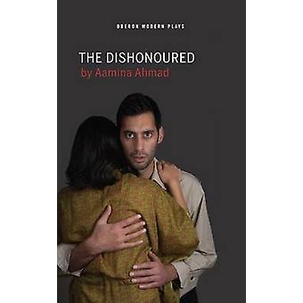 Den vanæret af Aamina Ahmad - 9781783192977 bog
