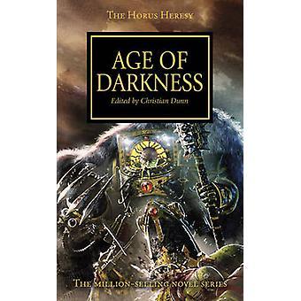 L'âge des ténèbres par Christian Dunn - livre 9781849700368