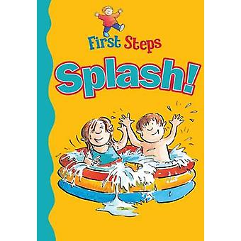 Splash! by Judy Hamilton - 9781910965511 Book