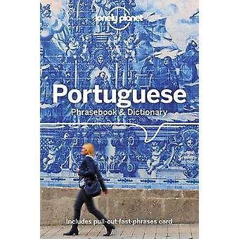 Dictionnaire par le Lonely Planet et guide de conversation portugais de Lonely Planet