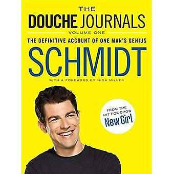 The Douche Journal (New Girl): 1