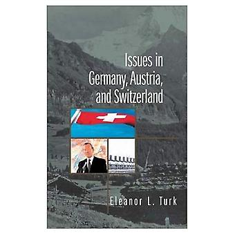 Probleme in Deutschland, Österreich und der Schweiz