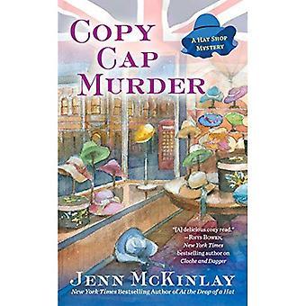 : Kopier Cap en lue Shop mordmysteriet