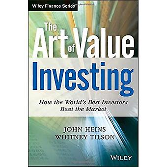 The Art of Value Investing: How the World's Best Investors Beat the Market (Wiley Finance)