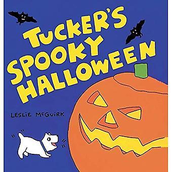 Spooky Halloween di Tucker