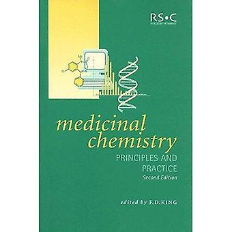Medicinale chemie: Principles and Practice