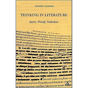 Denken in de literatuur