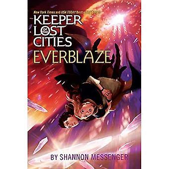 Everblaze (vårdare av förlorade städer)