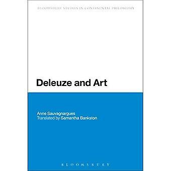 Deleuze e arte