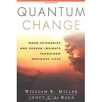 Changement quantique