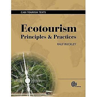 L'écotourisme: Principes et pratiques (CABI tourisme textes): principes et pratiques (CABI tourisme textes) [abrégé] [livre audio] [Box set] [Illustrated] [gros caractères]