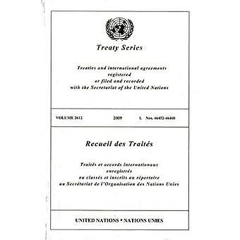 Verdrag serie 2612