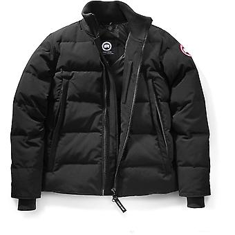 Canada Goose Woolford Jacket - Black