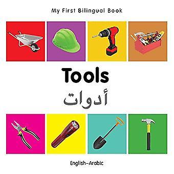 Min första tvåspråkiga bok - verktyg - svenska-arabiska