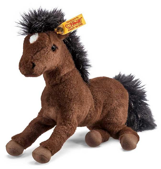 Steiff Hanno Hanoverian horse