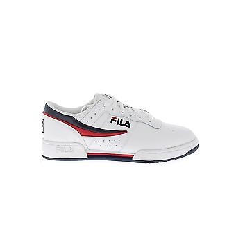 Fila Zapatillas Casual Fila Original Fitness White/navy/red 0000072022_0