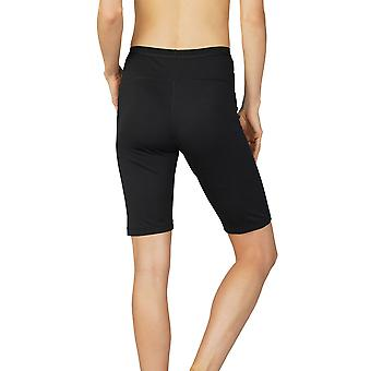 Mey 67010-003 Women's Mey Performance Black Knee Length Leggings