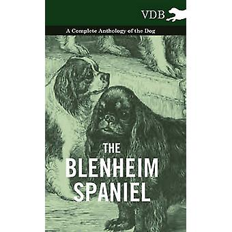 The Blenheim Spaniel  A Complete Anthology of the Dog by Various