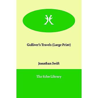 Gullivers Reisen von Swift & Jonathan