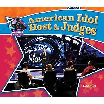 American Idol hôte &; juges