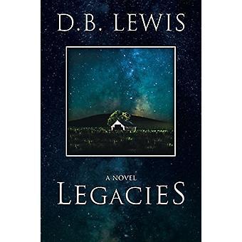 Legacies by Legacies - 9781909593886 Book
