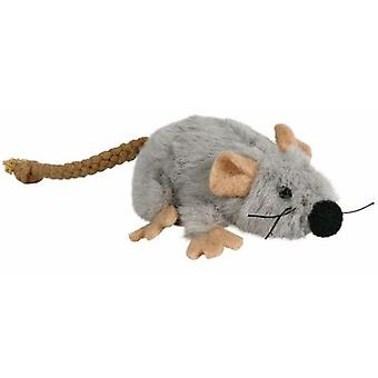 Trixie Mouse of Catnip (Cats , Toys , Plush & Feather Toys)