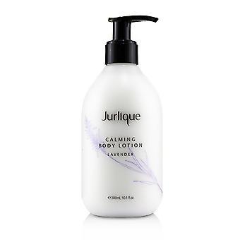 Jurlique lavendel kalmerende bodylotion - 300ml/10.1 oz