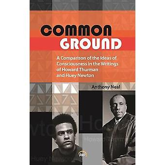 Common Ground - A Comparison of the Ideas of Consciousness in the Writ