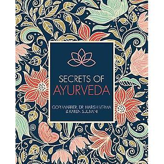 Secrets of Ayurveda - 9781782404927 Book
